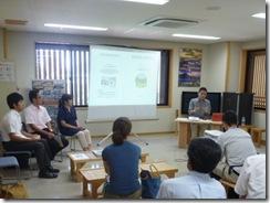 住宅医イベント2011082709