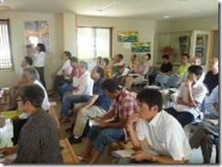 住宅医イベント2011082706